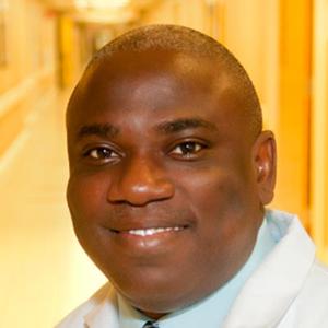 Dr. Aliu O. Sanni, MD
