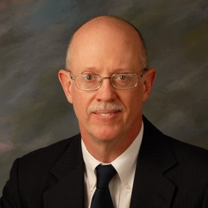 Dr. George T. Felt, DDS