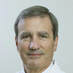 Dr. Luis A. Balart, MD