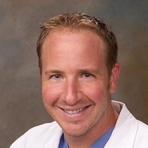 Dr. Matthew H. Couch, MD