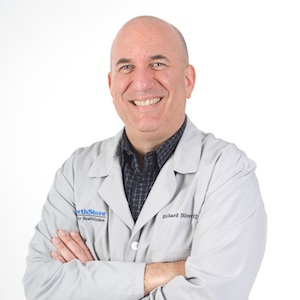 Dr. Richard K. Silver, MD