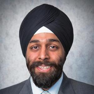 Dr. Manik Singh, MD
