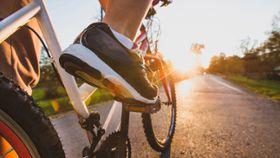 A Fun Way to Lose Weight: Ride a Bike
