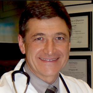Dr. Val Koganski, MD