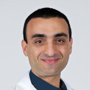 Dr. Tafek S. Rafati, MD
