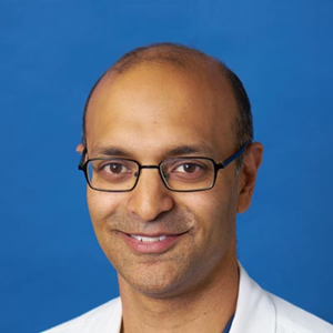Dr. Salil J. Patel, MD