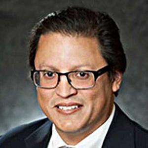 Dr. Javier Roman-Gonzalez, MD