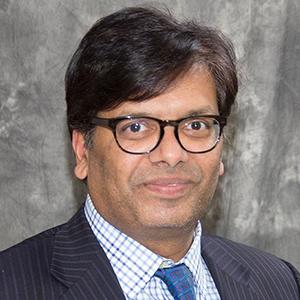 Dr. Manoj Agarwal, MD