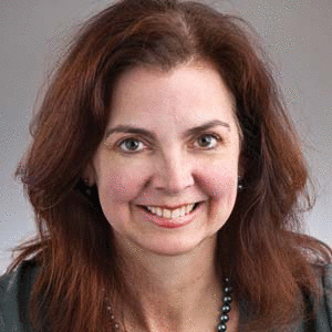 Dr. Kristen E. Cain, MD