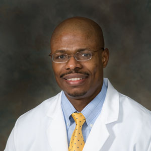 Dr. Clyde O. Southwell, MD