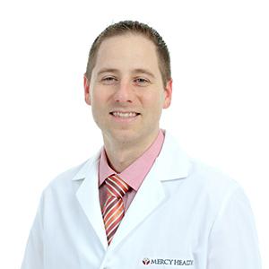 Dr. David R. Heger, DO
