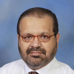 Dr. Muhammad M. Farooqi, MD