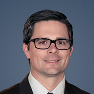 Dr. Eric C. Kozfkay, DO