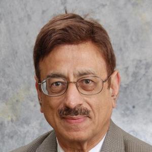 Dr. Surainder K. Ajmani, MD