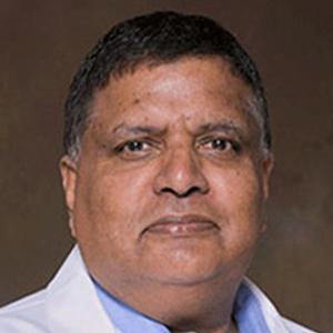Dr. Balijepalli Netaji, MD