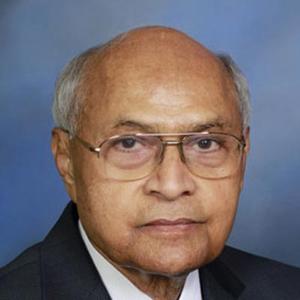 Dr. Navin T. Parekh, MD