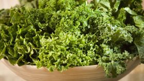 Get Your Greens for Better Blood Sugar