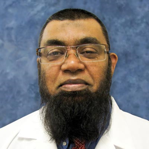 Dr. Abu S. Mohammad, MD