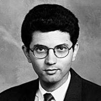 Dr. Aatif Husain, MD - Durham, NC - Clinical Neurophysiology