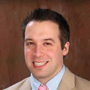 Dr. Justin P. Strickland, MD