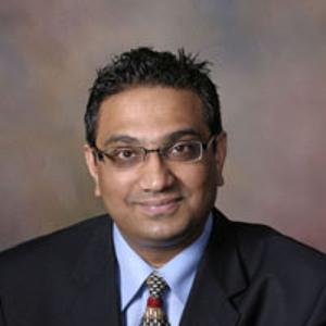 Dr. Balaji P. Athreya, MD