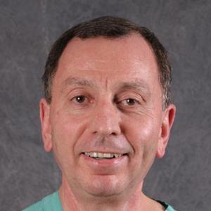 Dr. Fawaz M. Ashouri, MD