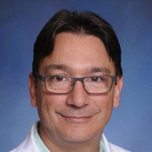 Dr. Daniel Perez, MD