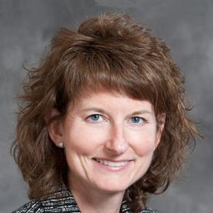 Dr. Ellen M. Yetter, MD