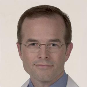 Dr. John A. Pilcher, MD