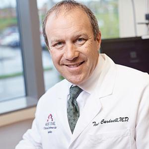 Dr. Todd N. Cardwell, MD