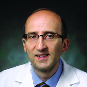 Dr. Ahmet O. Gurakar, MD - Baltimore, MD - Gastroenterology