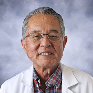 Dr. Jared G. Sugihara, MD