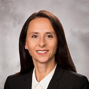 Dr. Tara M. Breslin, MD
