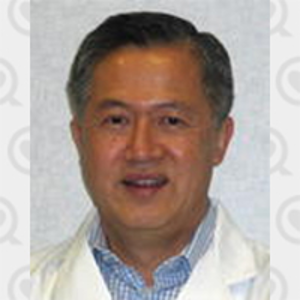 Dr. Charles S. Chang, MD