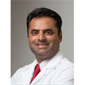 Dr. Harsha B. Vittal, MD