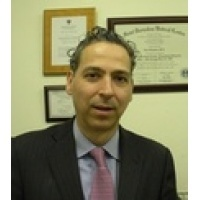 Dr. Zeev Stegman, MD - New York, NY - undefined