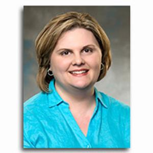 Kristin Conrey, PA