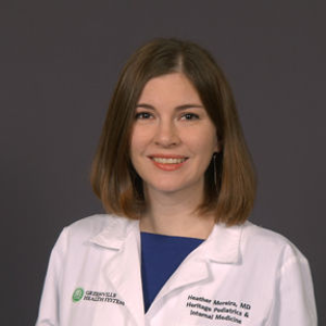 Dr. Heather A. Moreira, MD