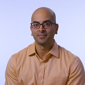 Dr. Manuj F. Nangia, MD
