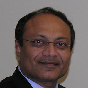 Dr. Rajnikant B. Patel, MD