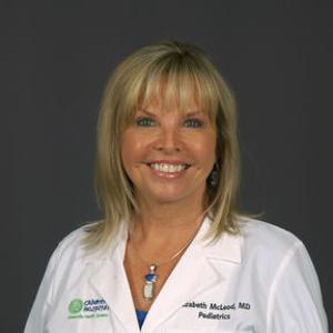 Dr. Lizabeth A. McLeod, MD