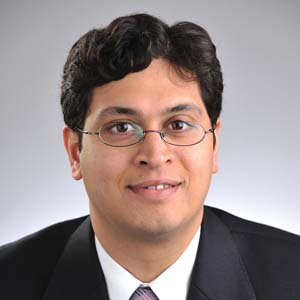 Dr. Gautam M. Phadke, MD