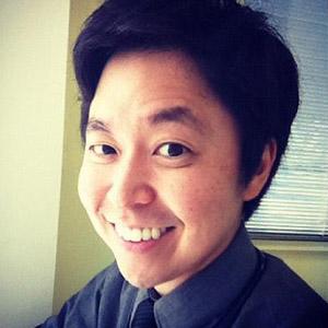 Dr. Jonathan Ahn
