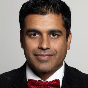 Dr. Ashish Atreja, MD