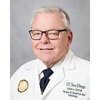 Dr. Thomas Broderick, MD - San Diego, CA - undefined