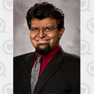 Dr. Sammit K. Sabharwal, DO