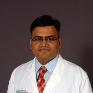 Dr. Kamran Z. Ghumman, MD