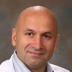 Dr. Ahmad R. Nematbakhsh, DO