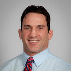 Dr. Patrick J. Anastasio, DO