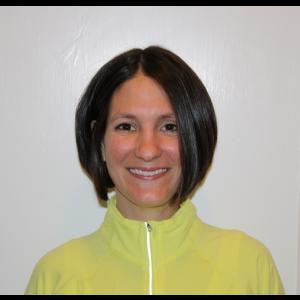 Lori Zrebiec , NASM Elite Trainer
